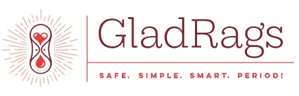 gladrags logo