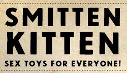 Smitten Kitten banner