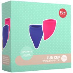 Fun Factory Fun Cup Explore Kit - Giveaway