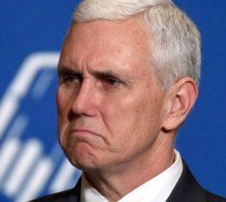 Dear VP Mike Pence,